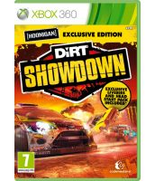 DiRT Showdown Hoonigan Edition (Xbox 360)