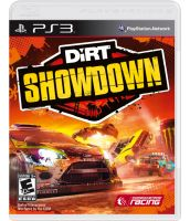 DiRT: Showdown (PS3)