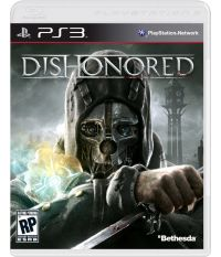Dishonored [Русские субтитры] (PS3)
