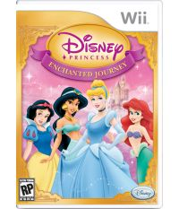 Disney's Princess: Enchanted Journey (Wii)