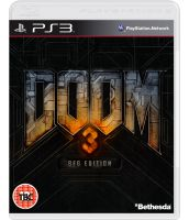 Doom 3. BFG Edition (PS3)