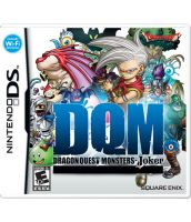 Dragon Quest Monsters: Joker (NDS)