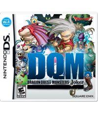 Dragon Quest Monsters: Joker (NDS)