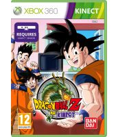Dragon Ball Z for Kinect [только для MS Kinect] (Xbox 360)