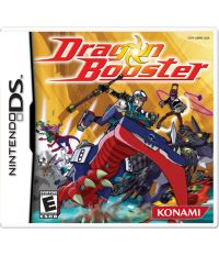 Dragon Booster (NDS)