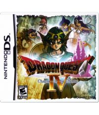 Dragon Quest IV: The Chapters of the Chosen (NDS)