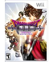 Dragon Quest Swords: the Masked Queen and the Tower of Mirrors [рус. док.] (Wii)