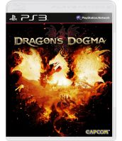 Dragon's Dogma [русская документация] (PS3)