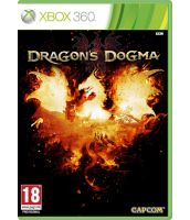 Dragon's Dogma [русская документация] (Xbox 360)
