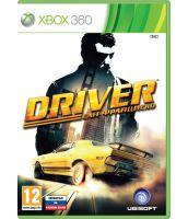 Driver: Сан-Франциско [Classics, русская версия] (Xbox 360)