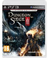 Dungeon Siege 3 Limited Edition (PS3)