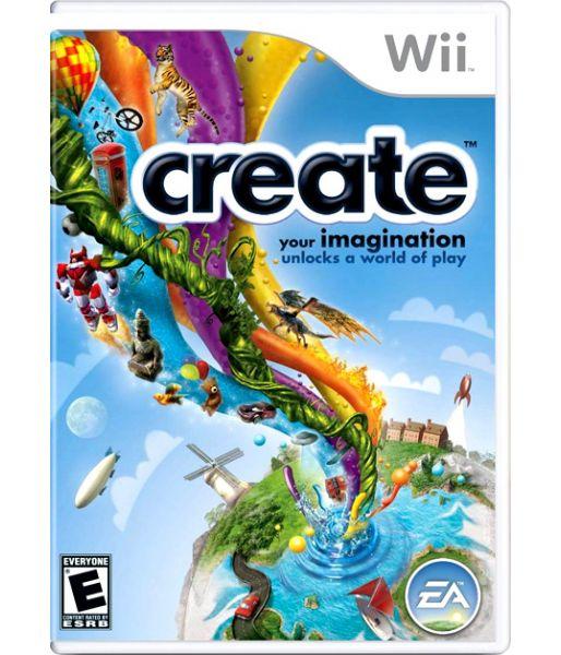 EA Create (Wii)