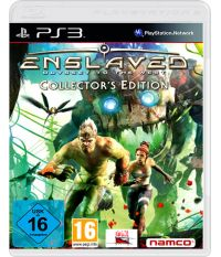Enslaved: Odyssey to the West [Collector's Edition] (PS3)