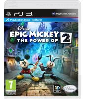 Epic Mickey 2: The Power of Two [русские субтитры] (PS3)