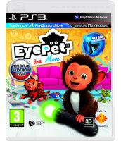 EyePet [PS Move] (PS3)