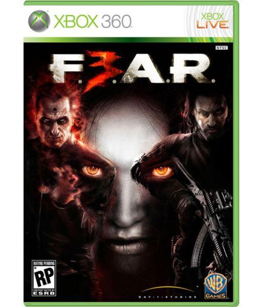 F.3.A.R. [русские версия] (Xbox 360)