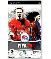 FIFA 08 [русская документация] (PSP)