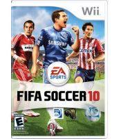 FIFA 10 All-Play (Wii)