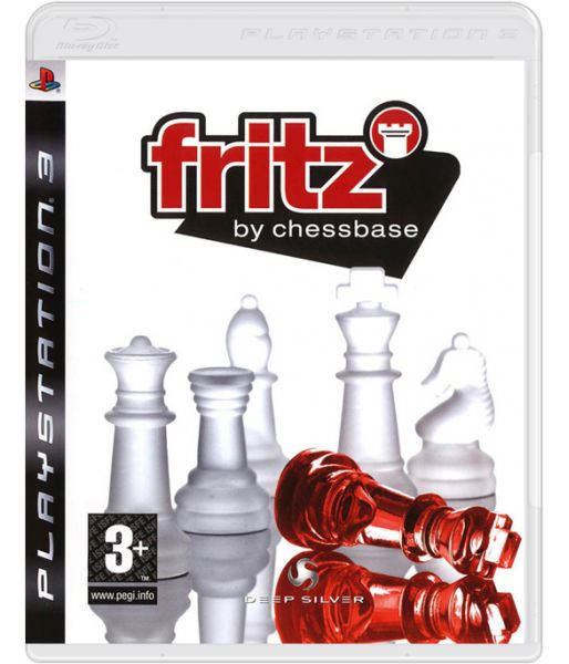 Fritz by Chessbase (PS3)