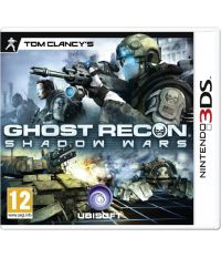 Ghost Recon Shadow Wars (3DS)