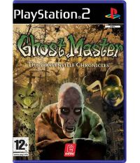 Ghost Master (PS2)