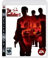 The Godfather 2 (PS3)