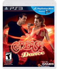 Grease Dance [только для PS Move] (PS3)