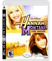 Ханна Монтана в кино. Disney [русская документация] (PS3)