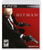 Hitman: Absolution [Русская версия] (PS3)