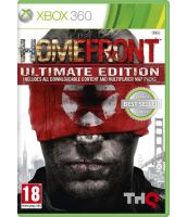 Homefront Ultimate Edition [русская версия] (Xbox 360)