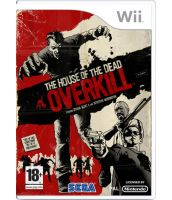 House of The Dead: Overkill (Wii)