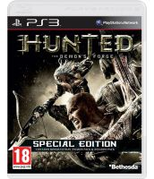 Hunted: The Demon's Forge Special Edition (PS3)