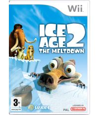 Ice Age 2: The Meltdown (Wii)