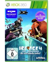 Ice Age 4 Continental Drift Arctic Games [русская версия] (Xbox 360)