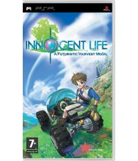 Innocent Life: A Futuristic Harvest Moon (PSP)
