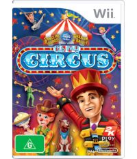 It's My Circus (Wii)