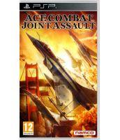 Ace Combat: Joint Assault (PSP)