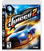 Juiced 2: Hot Import Nights [русская документация] (PS3)