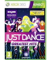 Just Dance: Greatest Hits [только для MS Kinect, русская документация] (Xbox 360)