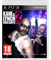 Kane & Lynch 2 Dog Days [русская документация] (PS3)