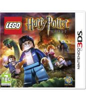 Lego Harry Potter Years 5 - 7 (3DS)