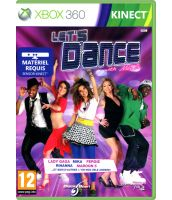 Let's Dance with Mel B [для Kinect, Русская документация] (Xbox 360)