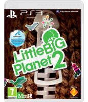 LittleBigPlanet 2 Special Edition [с поддержкой PS Move] (PS3)