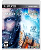 Lost Planet 3 [Русская субтитры] (PS3)