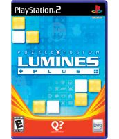 Lumines + (PS2)