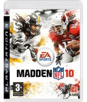 Madden NFL 10 (PS3)