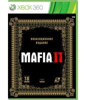 Mafia II: Коллекционное издание [русская версия] (Xbox 360)