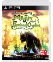 Majin and The Forsaken Kingdom [русская версия] (PS3)