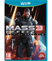 Mass Effect 3 Special Edition (Wii U)