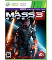 Mass Effect 3 [русские субтитры] (Xbox 360)
